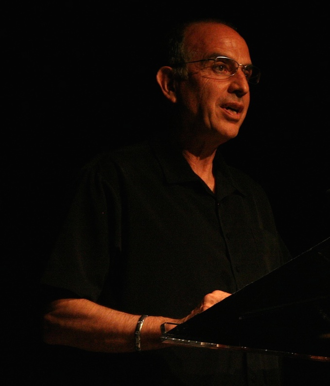 Ken Greenberg